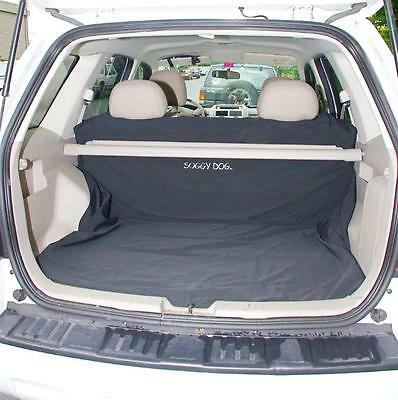 SOGGY DOG Sport Cargo Area Cover