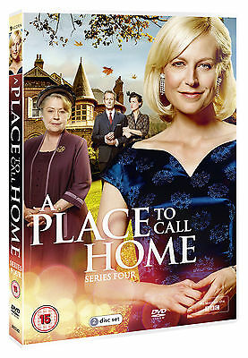 A Place to Call Home - Series 4 [New DVD]