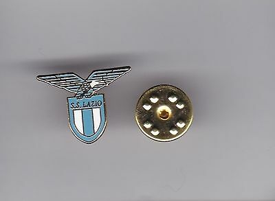 Lazio ( Italy ) - lapel badge No.2 butterfly fitting
