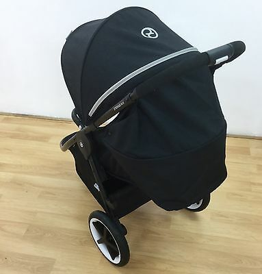 Cybex Eternis M3 buggy stroller baby Child Toddler Pram Buggy Compact