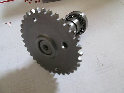 Scooter Stock Cam Camshaft  125CC 150CC GY6 Made In Japan 16002/P6
