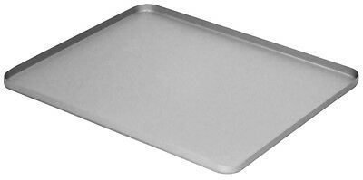 Alan Silverwood Silver Anodised Biscuit Baking Tray 16 x 10 inch - 32762