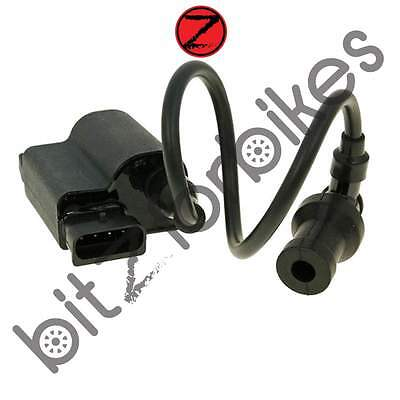 Ignition Coil with Plug Piaggio Zip 50 4T DT Special Edition 2012-2015