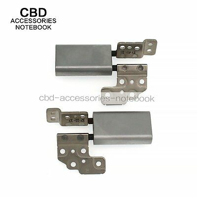 """New Hinges For Lenovo Ideapad Ultrabook Yoga 13 13.3"""" Laptop Displacement"""