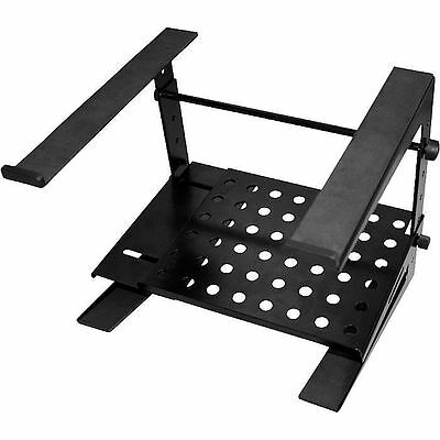 Ultimate Support LPT200 JamStands Double Tier Multi Purpose Laptop Stand