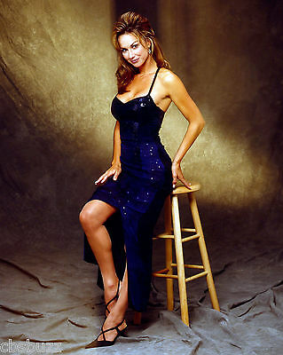 Debbe Dunning - Tool Time Girl From Home Improvement - Tv Show Photo #29