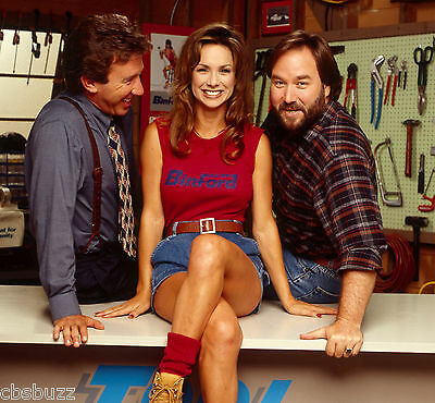 Debbe Dunning - Tool Time Girl From Home Improvement - Tv Show Photo #4