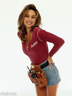 Debbe Dunning - Tool Time Girl From Home Improvement - Tv Show Photo #32