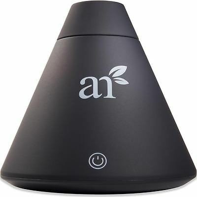 Ultrasonic Humidifier Air Purifier Cool Mist Portable Volcano Home Tower Lights