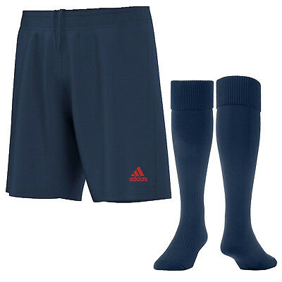 adidas Schiedsrichter Set Hose+Stutzen Referee Short Shorts+Socks G77220