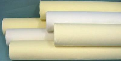 Stitch Garden FAB22C2 | Cream 22 Count Aida Cloth | 2m x 140cm | Cross Stitch