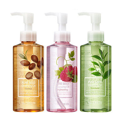 THESAEM Pure Seed Cleansing Oil - 200ml