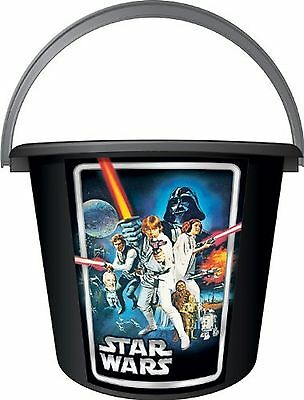 Rubies Costume Co (Canada) Star Wars Sand or Trick-or-Treat Pail