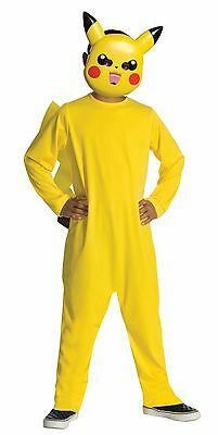 Rubies Costume Co (Canada) Pokemon Child's Pikachu Costume One Color Small
