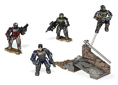 Mega Bloks Call of Duty Advanced Fighters Building Kit