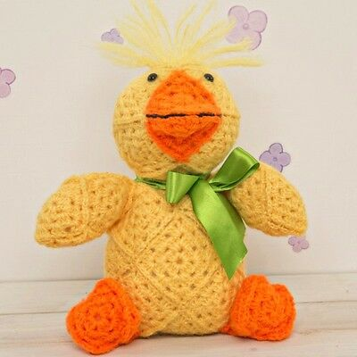 Twilleys Linnypin Collection Soft Toy Making Kit 1503 Dora Duck