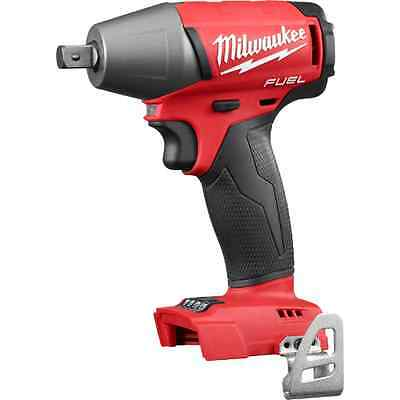 "New Milwaukee 2755-20  M18 1/2"" 18 Volt Cordless Impact Driver Pin Detent Tool"
