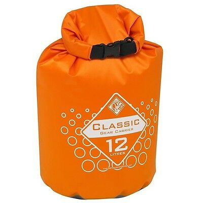 palm classic midweight 12 l dry bag kayak canoe watersports clearance