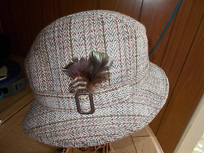 Barbour Trilby Hat