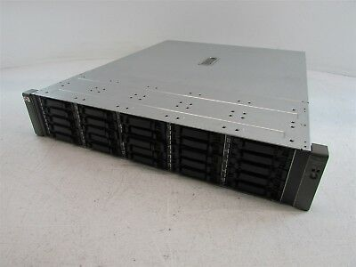 HP 418800-B21 StorageWorks MSA70  Smart Array SAS/SATA 25 Bay HSTNM-S009