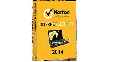 NIB - Symantec Norton Internet Security 2014 - 93773