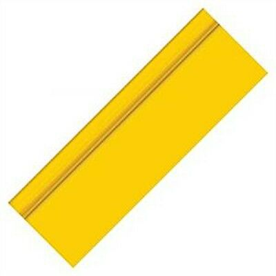 Amscan Plastic Tablecover Banqueting Roll - Sunshine Yellow - Table Banquet
