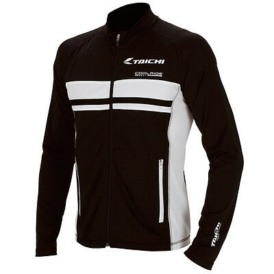 RS Taichi Cool Ride Zip Inner Jacket RSU270