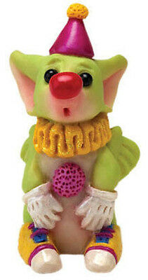 Pocket Dragons~YOU LITTLE CLOWN~Figurine New in Box