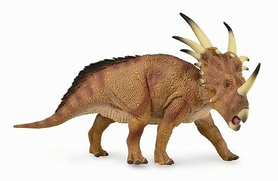 NEW CollectA 88777 Styracosaurus - Deluxe 1:40 Scale Dinosaur Model