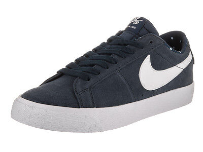Nike Men's SB Blazer Zoom Low Skate Shoe