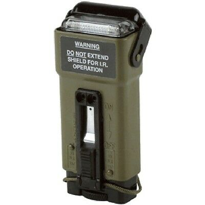 US Army Military FRS-MS 2000M DISTRESS Storbe LIGHT MARKER