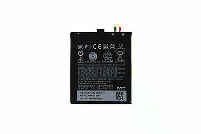 Genuine HTC Desire 626, Desire 626 Dual Sim 2100mAH Battery - 35H00237-01M
