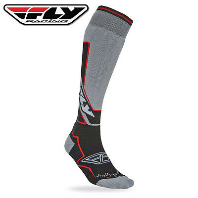 Fly Racing Moto Sock Thick