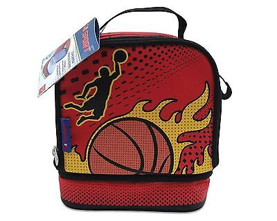 Neat-Oh! NTO A1521XX Go Sport Basketball Lunch Box