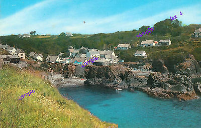 "Cornwall Cadgwith Secluded Cove  And Village,a Cornish ""gem"" Just Perfect"