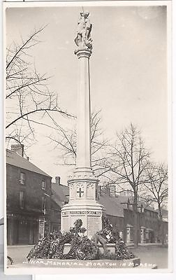 War Memorial, Moreton-in-Marsh RP nr. Stow-on-the-Wold, Chipping Norton