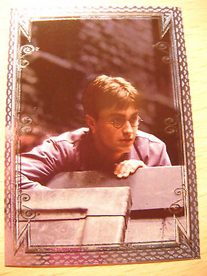 Panini HARRY POTTER & the Half-Blood Prince stickers x 26
