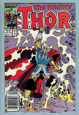 THOR - Lot of 15 #'s 378 to 399  Avg NM- (9.2)  HIGH GRADES - 60% OFF GUIDE