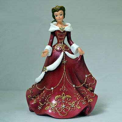 Belle of the Ball - Beauty and the Beast Figurine All Decked Out Disney