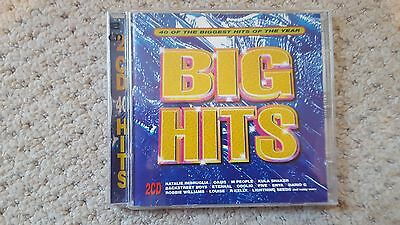 Various Artists - Big Hits (2 CDs 1997)