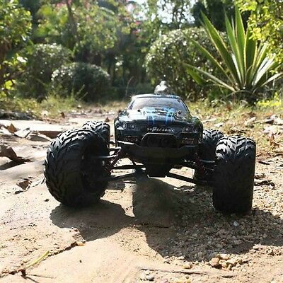 Neuf 9115 1:12 Scale RC Voiture Remote Control Radio Télécommande Monster Buggy