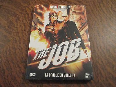 dvd the job avec GINA GERSHON