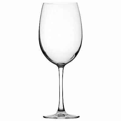 Nude Reserva Crystal Bordeaux Red Wine Glasses 750ml - Set of 24