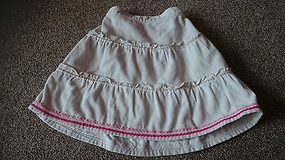 Pretty girls skirt from CHEROKEE for 12-18 month baby girl