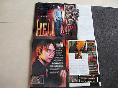 Vincent Kartheiser Us Clippings