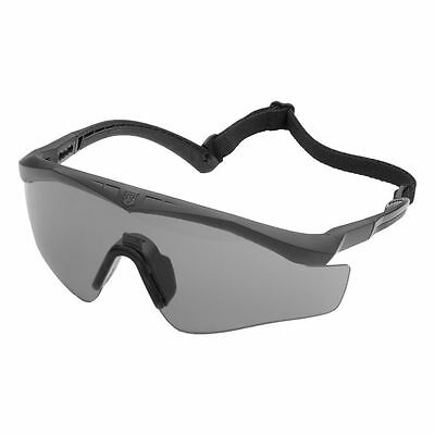 Revision Brille Sawfly Max-Wrap Basic fototrop