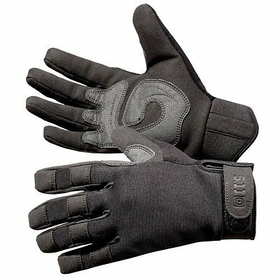 NEW 5.11 Tactical Tac A2 Glove - Black - Size: X-Large