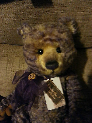 Charlie Bears Mohair Belle Limited Edition 220/300