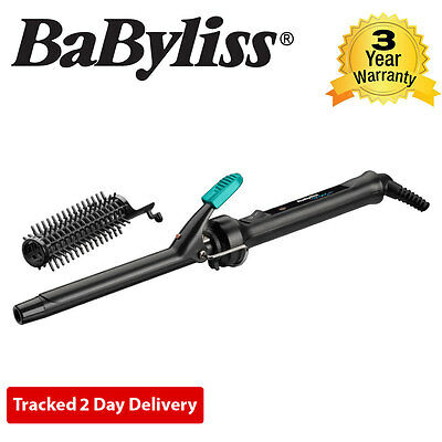 Babyliss 271EU Dual Voltage Hair Tong with 16mm Ceramic Long Barrel