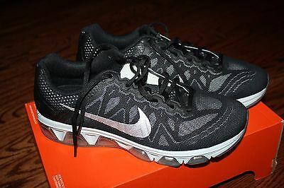 3592f70d5e0e Men s Nike Air Max Tailwind 7 Running Shoes Sneakers Style 683632 001 No  Box Top
